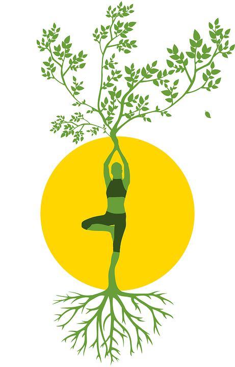 Aarde meditatie